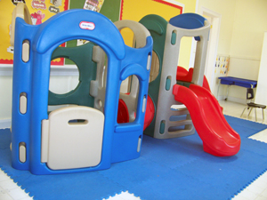 NRFRC Play Room